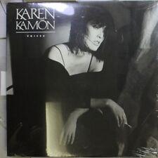 Rock Sealed! Lp Karen Kamon Voices On Atco