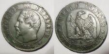 5 Centimes Napoléon III 1854 A Paris, TTB !!