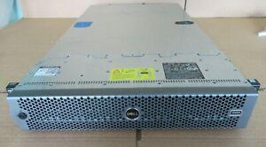 Dell PowerEdge XC6320 C6320 C6300 4 node Server 8 x E5-2620 V3 256GB Ram 24 SFF