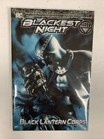 Blackest Night: Black Lantern Corps Vol 1 TPB Softcover (2011) James Robinson