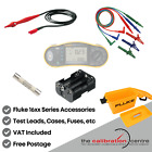 Replacement TEST LEADS  Accessories FLUKE 1652C 1662 Multifunction Tester