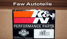 Filtros de aire K&N para motos BMW