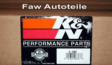 Recambios K&N para motos BMW