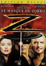Le Masque de Zorro DVD NEUF SOUS BLISTER