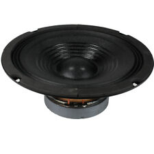 QTX Sound 902.548 8 Inch Replacement Speaker Driver 150W