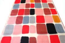 Vintage Japanese Kimono Fabric Silk Oblong  34x75cm X284