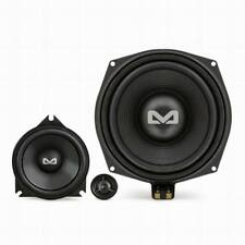 für BMW 3er E90 E91 E92 E93  3-Wege Kompo Auto Lautsprecher System für vorne