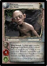 1x LORD OF THE RINGS LOTR TCG PROMO 0P18 SMEAGOL, OLD NOSER
