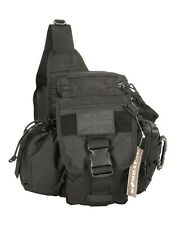 Operations Shoulder Tactical Pack Black Army Forces Security Travel Black Ops