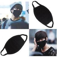 Mund Nase Maske Staubmaske Schutzmaske Blackpink Atemschutz Mundschutzmaske