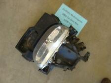 06 2006 SKIDOO 1000 REV mxz SDI 07 headlight w bulbs mounting panel plate lights
