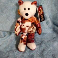"Elvis Presley Gallery Treasures Bears Limited Edition ""Hound Dog""  #012"