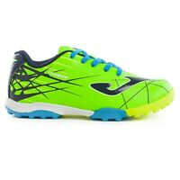 Joma Scarpe Calcetto Junior - Champion JR 911 Fluor Turf