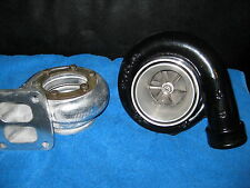 FP FORCED PERFORMANCE T4 TWIN SCROLL GARRETT 35R TURBOCHARGER  TURBO