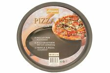 Cuisine Elegance 32cm Non Stick Pizza Tray Baking Sheet Oven Tray