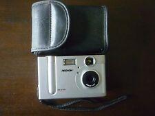 Medion Md 6136 2.0 Megapixel Digital Camera with Case