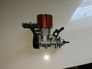Kyosho GS21 RC Nitro Engine