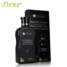 Vitamins Dexe Anti hair Loss Regrowth Treatment SHAMPOO Chinese Herbal Products