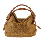 DONNA Borsa a Sacca in Vera Pelle Italiana Made in Italy - 80014