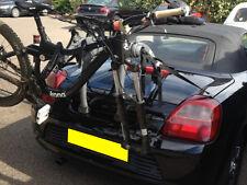 Toyota MR2 Roadster Bike Rack