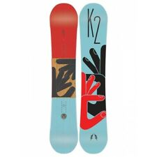 Snowboard K2 FASTPLANT - size 157  NEU !!!