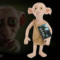 "Harry Potter Dobby the House Elf Collectors Plush Soft Toy - 17"" Noble"