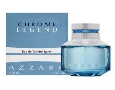 Azzaro Chrome Legend Eau de Toilette Spray 1.4 oz. 8706