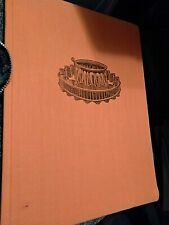 MARGARET PATTEN'S BOOK OF CAKES AND BAKING (1961) $4.99 HARDBACK BOOK GOOD