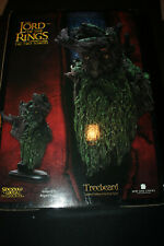 Sideshow Weta Lord Of The Rings Treebeard Bust Sold Out #0475/1500 Lotr