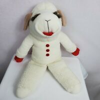 "Vintage Lamb Chop Plush 24"" Shari Lewis 90s Stuffed Animal"