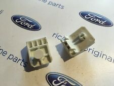 Ford Sierra MK1 New Genuine Ford door card clips