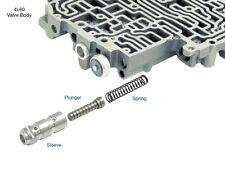 77966-94k sonnax 700r4 Throttle Valve Plunger Valve Kit 700r4 tv valve