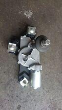 FORD FOCUS MK2 REAR WINDOW WIPER MOTOR BOSCH 3M51-R17K441-AE