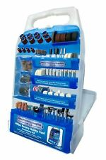 Hobby Tool Set Professional Pro-Max 400 pc - Fits Dremel GMC Silverline