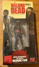 The Walking Dead Season 3 Special Edition, Michonne Figure Blu Ray - New Sealed