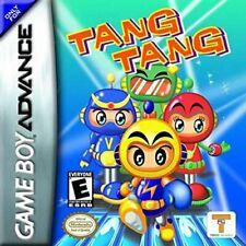 Tang Tang - Nintendo Game Boy Advance GBA
