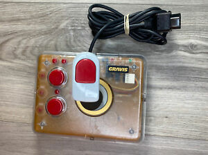 RARE Gravis Joystick Controller For Nintendo NES