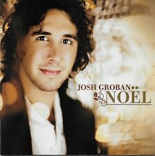 Noël by Josh Groban CD 2007 Reprise