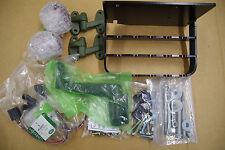 Land Rover Defender Wolf Soft Top Modification Kit HIL0006HPK 2540995751130
