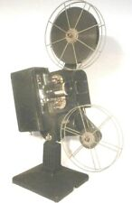 """16mm KODAK """"E""""  """"PROP"""" PROJECTOR  non-working for MEDIA ROOMS, plays, MAN CAVES"""