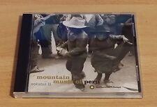 MOUNTAIN MUSIC OF PERU - VOLUME II - CD