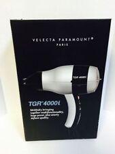 Velecta Paramount Professional TGR 4000i Ionic Blow Dryer Hair Dryer