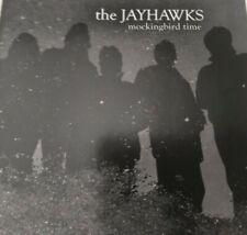 "THE JAYHAWKS ""MOCKINGBIRD TIME"" CD Rounder Records – 0011661865020"