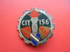 CIT 156 - Centre d'Instruction du Train N° 156