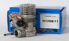 Engine Motore 2,1cc NOVAROSSI .12 per for 1/10 MTX6 NT1 Kyosho Touring N12SB/11
