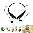Hot Universal Headphone Handfree Bluetooth Wireless Earphone Sports Stereo