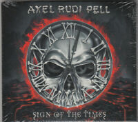 Axel Rudi Pell - Sign Of The Times - Limited Edition  - DIGI CD NEU