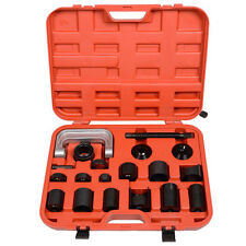 21 PCS Ball Joint Auto Repair Tool Service Remover Installing Master Adapter Car