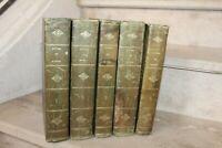 Oeuvres complètes de Buffon, nouvelle éd (1839) revue par Richard (planches)