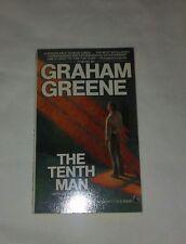 The Tenth Man by Graham Greene, vintage Paperback 1985